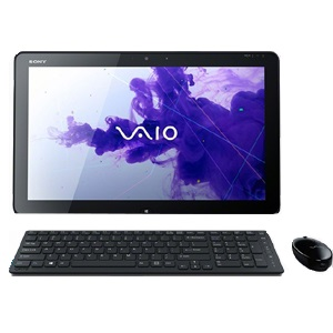SONY Vaio SVJ20215CV Core i5 4GB 500GB Intel Touch